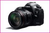 Canonデジカメ eos5d 高価買取中