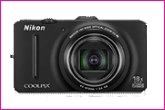 Nikonデジカメ COOLPIX9300 高価買取中