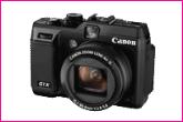 Canonデジカメ powershot g1x 高価買取中