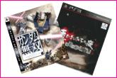 ゲームソフト(PS3)
