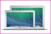 Apple(アップル) macbook air買取