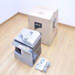 SHARP/A4デジタル複合機/スキャナー/FAX/AR-N202FPを買取りしてきました!
