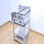 マルゼン/ガス餃子焼器/MGZ-066W/グリラーを買取致しました!
