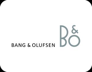 バング&オルフセン(Bang & Olufsen)