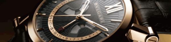 ブルガリの腕時計買取