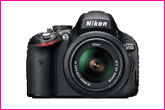 Nikonデジカメ 5D100 高価買取中