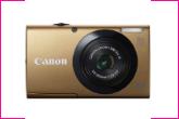 Canonデジカメ Powershot a3400is 高価買取中