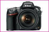 Nikonデジカメ D800 高価買取中