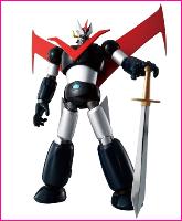 スーパーロボット超合金 グレートマジンガー