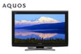 液晶テレビのAQUOS(アクオス)買取